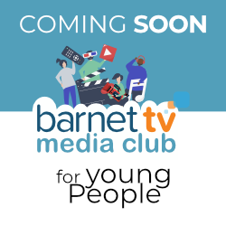 Want to advertise here?<br>Email: advertising@barnet-tv.co.uk<br>for more information!